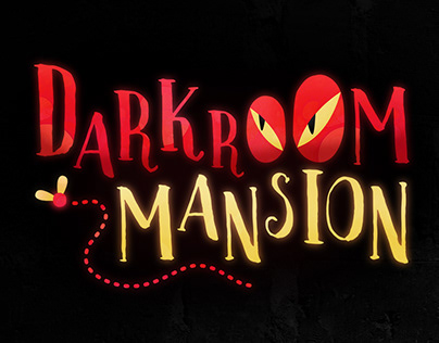 Darkroom Mansion Mobile Game