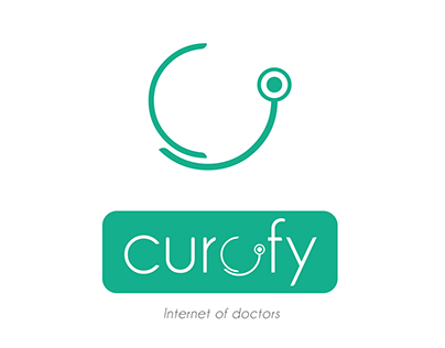 Curofy - Redesigning the brand