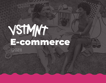 Vestimenta - e-commerce