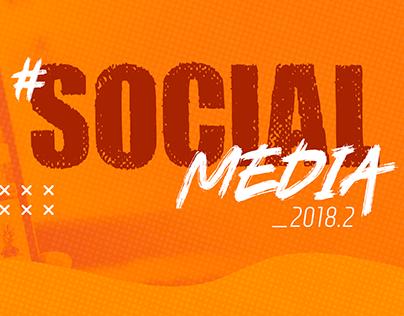 SOCIAL MEDIA 2018.2