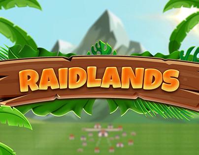 Raidlands Trailer