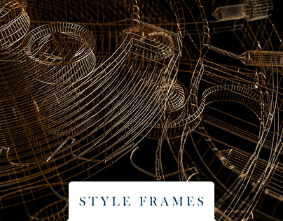 Style frames