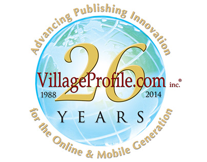 @VillageProfile, Various Publications, Nationwide