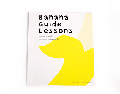 Banana Guide Book