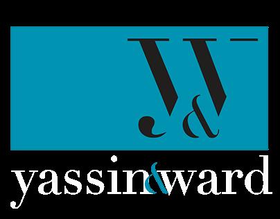 yassin&ward Website V. 1.0