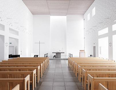 Dybkær Church