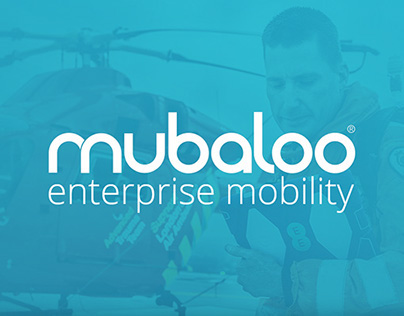 Mubaloo Website UI/UX