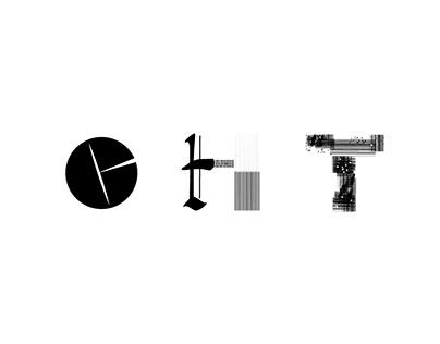 Representational Letterforms