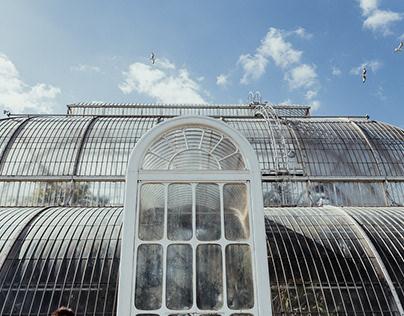 Kew Gardens - London