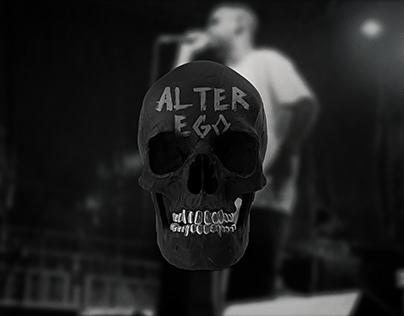 The Artwork Of Abner - HADJI - Alter Ego