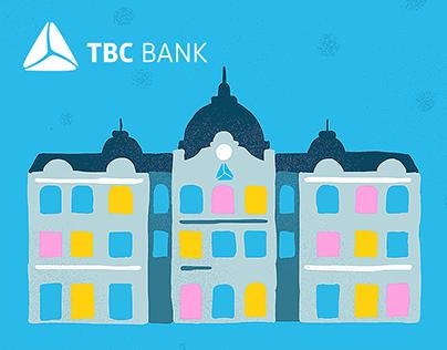TBC BANK - MONEY TRANSFER SERVICE AD