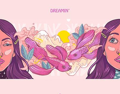 Dreamin' ● Acid Spring