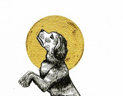 Dog Sees God