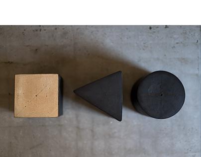 Cuboid /// Prism /// Cylinder