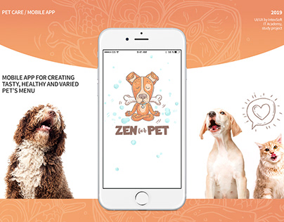 ZEN for PET