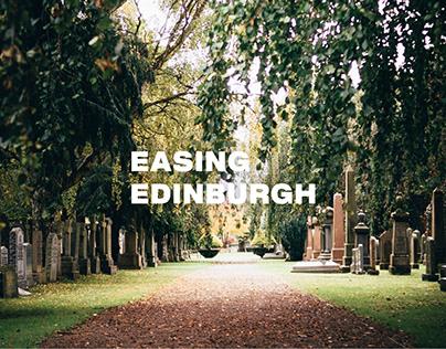 easing edinburgh