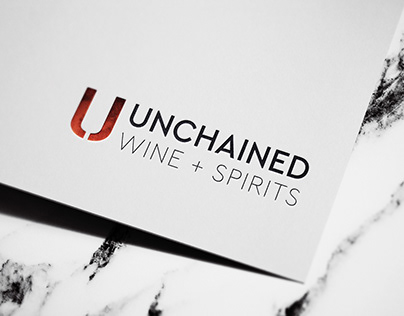 UNCHAINED WINE + SPIRITS