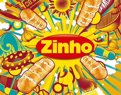PDV | Zinho's Garlic Bread - Summer Fancy Food Show