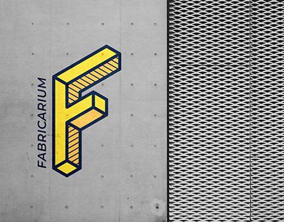 Fabricarium Branding: Fabrication & Design workshop