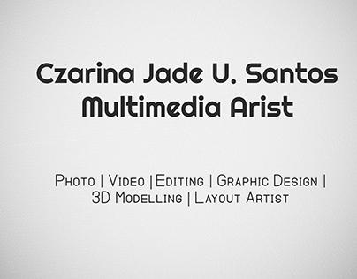 Computer Graphics Portfolio