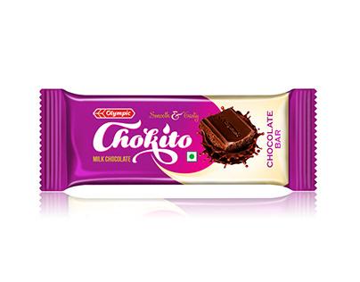 Chokito Chocolate Bar