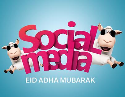 Eid Adha | Social Media