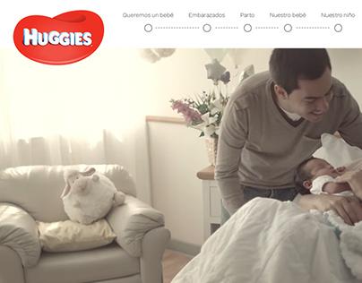 Huggies.com