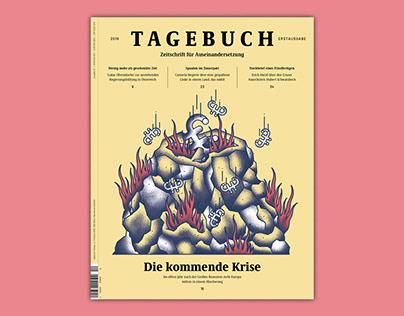 Tagebuch / Erstausgabe / 2019