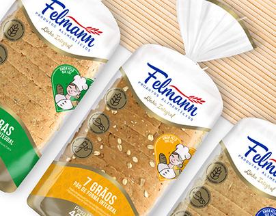 Design de Embalagem para Felmann®