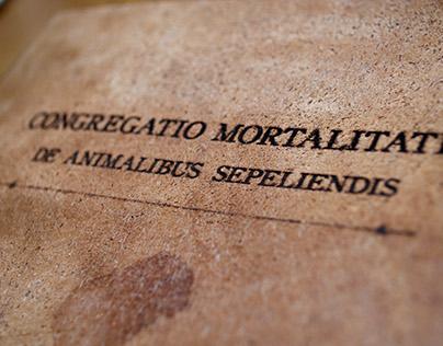 CONGREGATIO MORTALITATIS