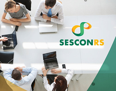 Projeto de Branding_SESCON RS