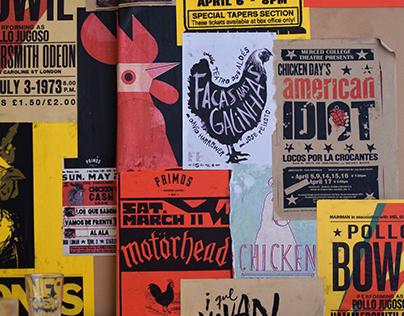 Primos_chicken lovers bar