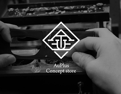 上金眼鏡店AuPlus Concept store