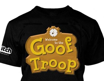 Goof Troop Shirt