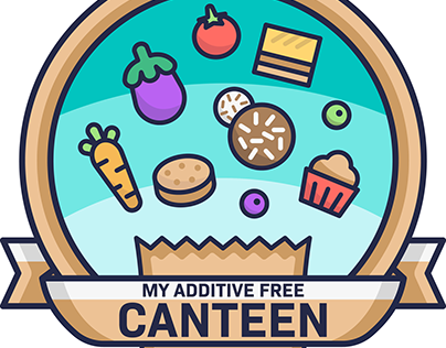 My Additive Free Canteen