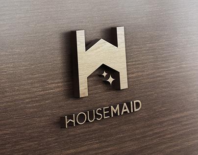 HouseMaid Application logo