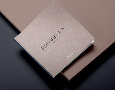 Rosabella Jewellery Brochure for Domino Jewellery
