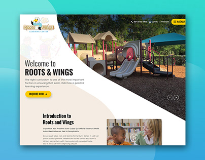 Roots and Wings Learning Center