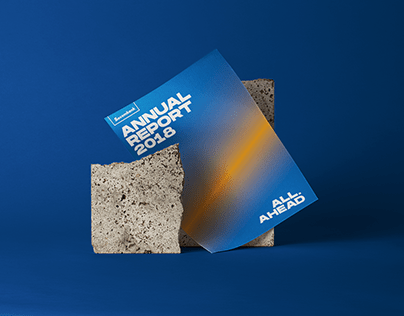 Sacombank Annual Report — Redesign