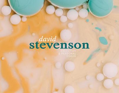 David Stevenson - Executive & Personal Coach