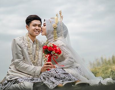 Wedding of Akbar & Laila