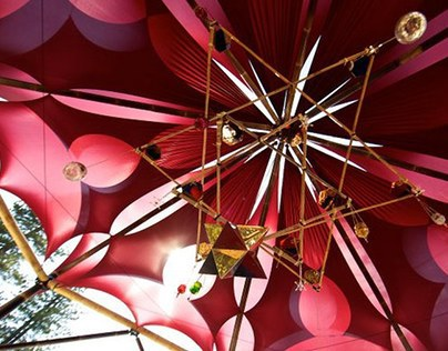 Lotus Pagoda