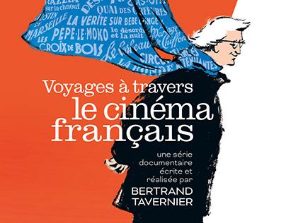 VOYAGES À TRAVERS LE CINÉMA FRANÇAIS