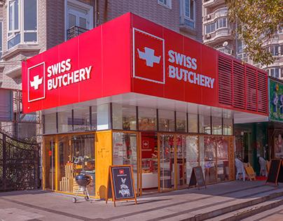Swiss Butchery Shanghai