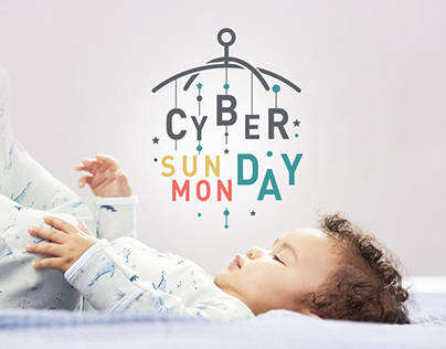 Mamas & Papas | Cyber Sunday & Monday