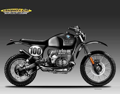 BMW R 100 GS CENTO