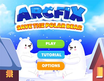 ARCFIX Game Design