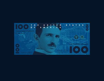 Redesign of American Dollar