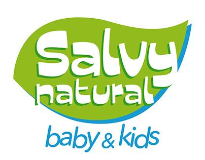 Salvy Natural