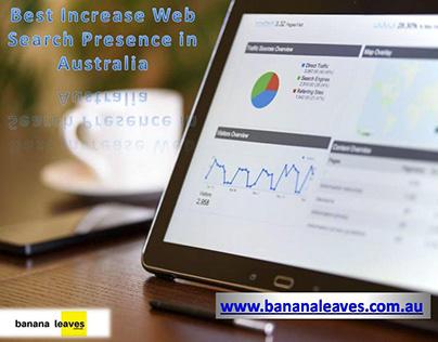Best Increase Web Search Presence in Australia